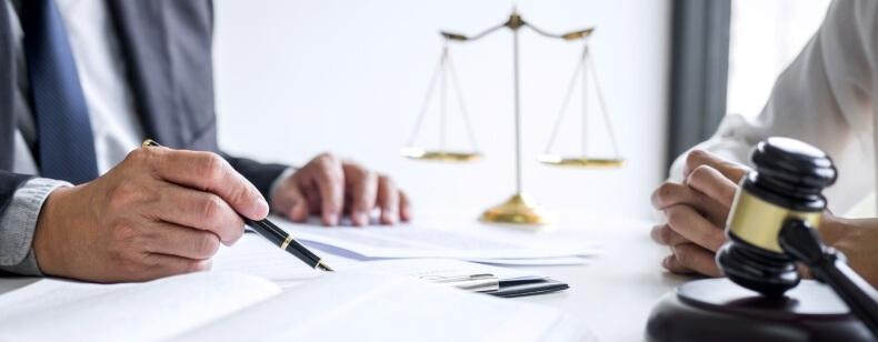Consultation juridique :