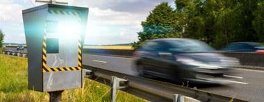 Contester une amende pour excès de vitesse :