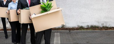 Plan de sauvegarde de l'emploi :