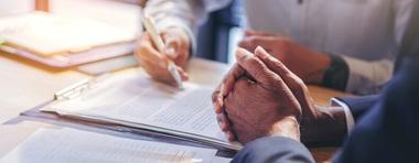 L'accord transactionnel en droit du travail :