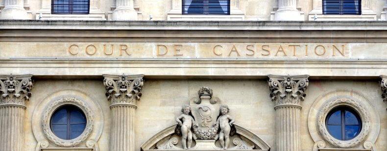 Cour de cassation: