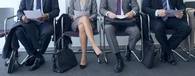 Discrimination au travail :