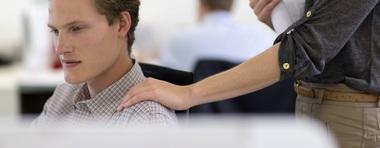 Harcèlement au travail :