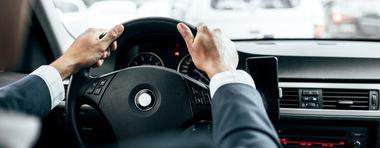 Avocat en droit routier: