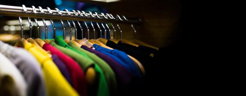 Pressing : vêtement perdu ou abîmé :