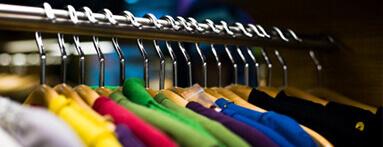 Pressing : vêtement perdu ou abîmé