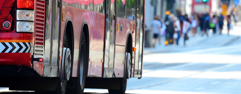 Voyages en Bus et Autocars :
