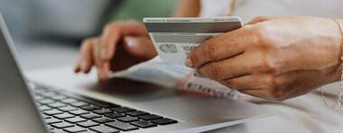 Fraude à la carte bancaire :