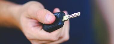 Certificat de cession de véhicule :