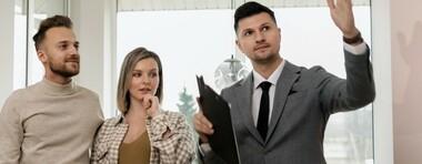 Diagnostic immobilier :