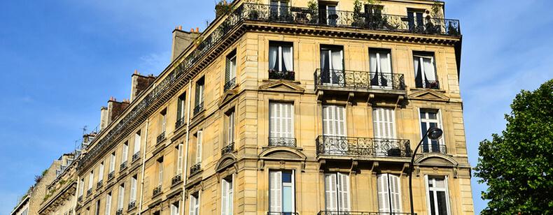 Encadrement des loyers à Paris