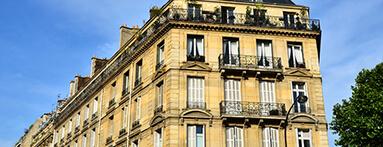 Encadrement des loyers à Paris :