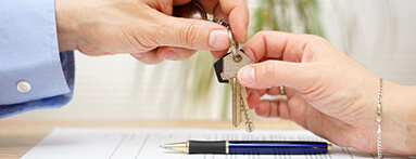 Offre d'achat d'un bien immobilier :