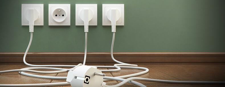 Facture d'électricité trop élevée :