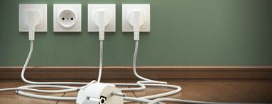 Facture d'électricité trop élevée