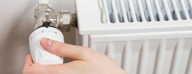 Réparation et entretien du chauffage