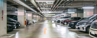 Expulser le locataire d'un garage annexé à un logement