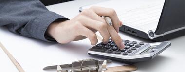Calcul des indemnités de licenciement :