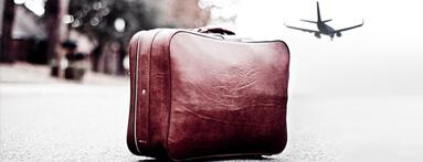Bagage / Valise perdue ou abîmée