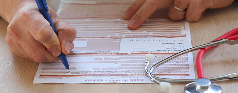 Mutuelle, retard ou refus de remboursement
