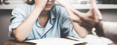 Agression verbale et insultes au travail :