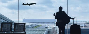 Retard avion, annulation de vol, surbooking