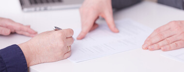 Non-respect du contrat de travail :