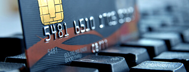 Carte bancaire piratée