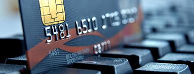Carte bancaire piratée :