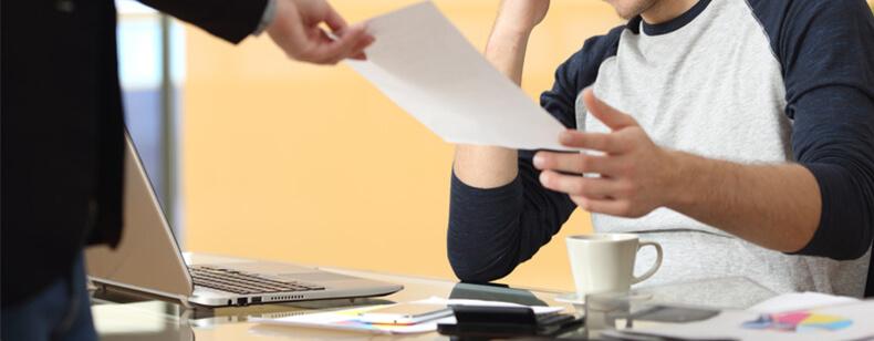 8f2533c3ea9 Rupture conventionnelle forcée   Le salarié peut-il contester