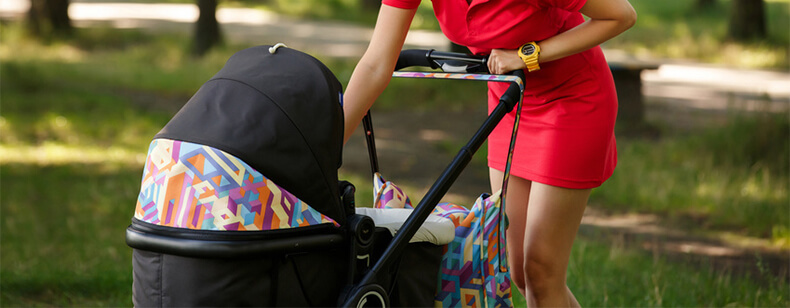 Assistante maternelle, nounou