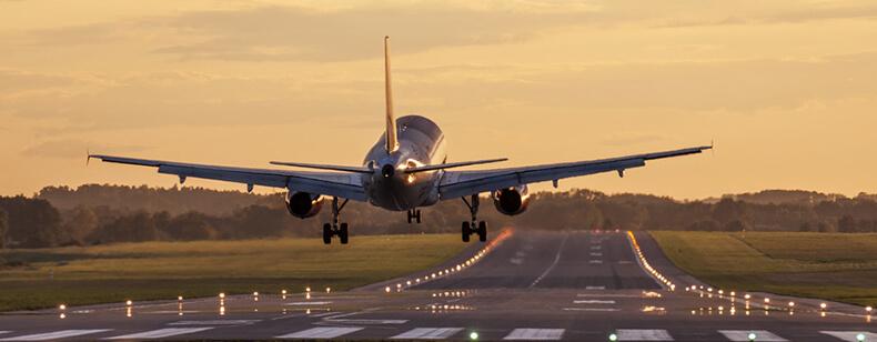Retard de vol sur Air France :