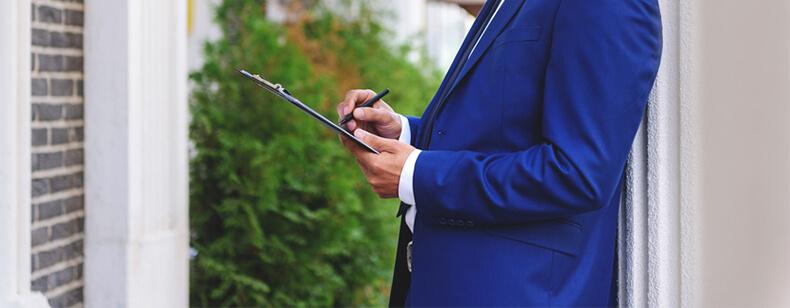 Recourir un huissier pour l tat des lieux les obligations du locataire e - Obligation du proprietaire envers le locataire ...