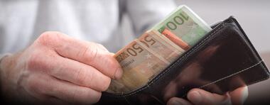 Reconnaissance de dette entre particuliers :
