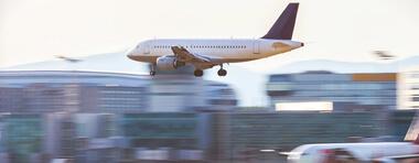 Annulation de vol Ryanair