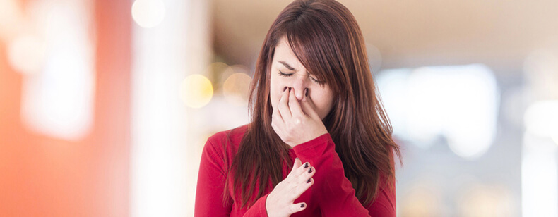 Voisinage et nuisances olfactives :