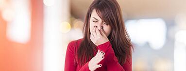 Voisinage et nuisances olfactives