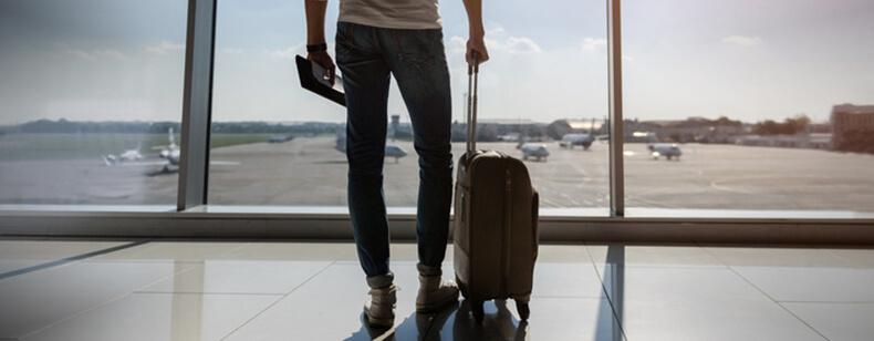 Taxes aéroportuaires