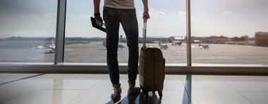 Taxes aéroportuaires :