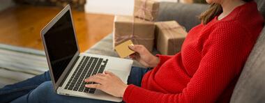 Trompé ou arnaqué lors d'un achat sur Internet :