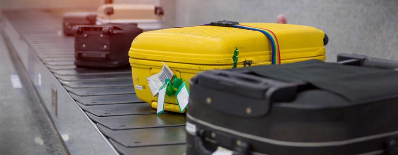 Bagage perdu sur Air France :