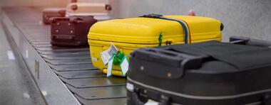 Bagage perdu sur Air France