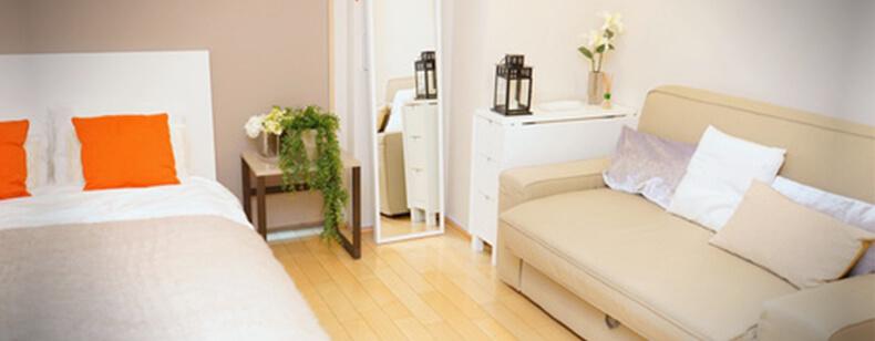 Dégâts suite à une location sur Airbnb