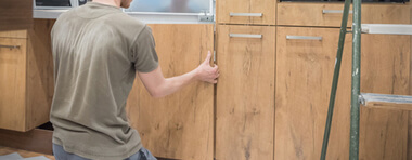 pose de cuisine que faire en cas de litige avec un cuisiniste. Black Bedroom Furniture Sets. Home Design Ideas