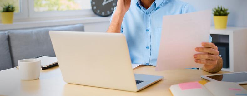 Comment obtenir le paiement d'une facture impayée?