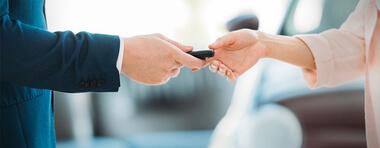 Achat de voiture et délai de rétractation