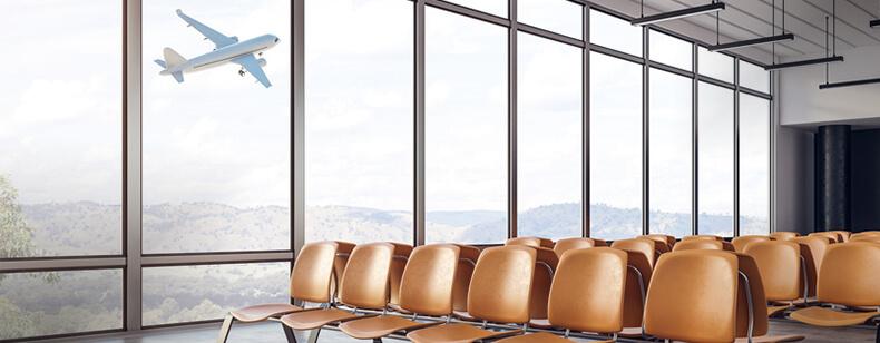 Obtenir le remboursement d'un billet d'avion :