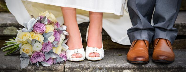Robe de mariée en retard, photographe absent... :