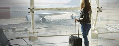Retards d'avion en escale hors UE indemnisés :
