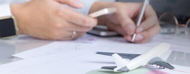 Assurance voyage et carte de crédit